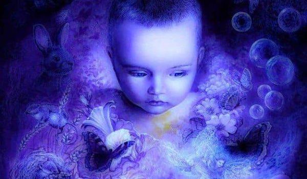 کودکان ایندیگو (INDIGO) و کودکان کریستال (CRYSTAL) چه کسانی هستند و ویژگی هایشان چیست؟