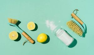 پاکسازی خانه از انرژی های منفی با نمک ،اسپند و عود