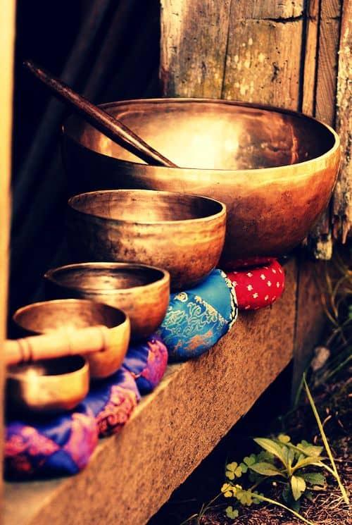 خطرات و عوارض جانبی کاسه تبتی یا کاسه آوازه خوان