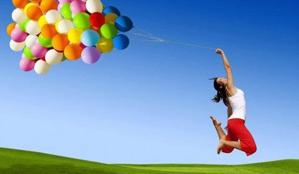 برای افزایش انرژی مثبت روز خود را با دعا، نیایش ،مراقبه و شکرگذاری شروع کنید.از کنترل کردن همه چیز دست بردارید.در لحظه حال زندگی کنید.